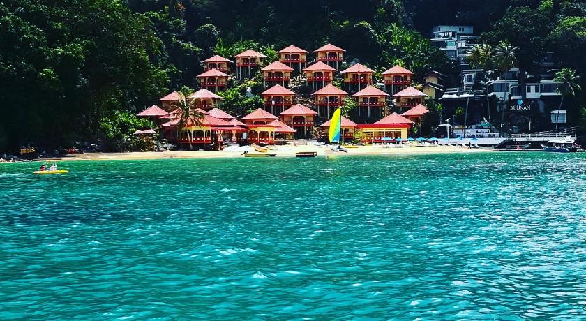 boat to perhentian island